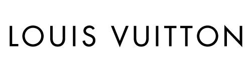 Louis VuittonのロゴはFutura